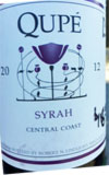 Qupe-Syrah